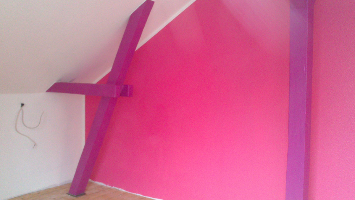 unsere referenzen galerie malerei kleinschmidt. Black Bedroom Furniture Sets. Home Design Ideas