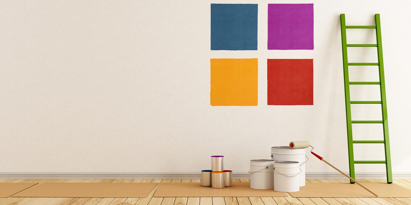 Malerei Kleinschmidt - <br>Ihr zuverlässiger Malerbetrieb in und um Glückstadt fullsize