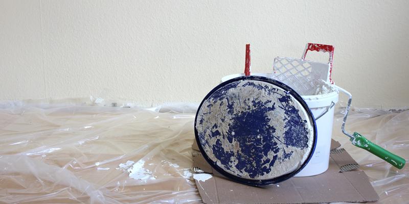 Ihr Malerbetrieb in Glückstadt und Umgebung. halfsize